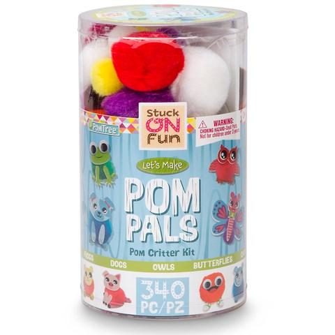 Pom Party Pets Bucket