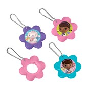 Disney Junior Doc McStuffins Flower Mirror Assorted (1)