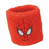 Spider-Man Sweat Bands (2)