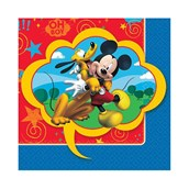 Mickey Fun & Friends Beverage Napkins (16)