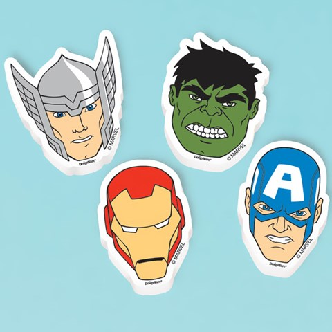 Avengers Assemble Erasers (12)