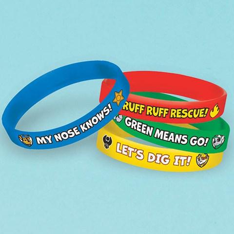 PAW Patrol Bracelets (4)