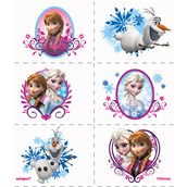 Disney Frozen Tattoos (24)