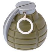 Pull-String Vibrating Grenades