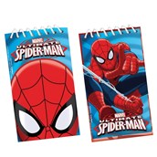 Spider-Man Notepads (12)