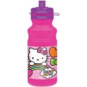 Hello Kitty Rainbow Water Bottle