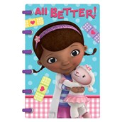 Disney Junior Doc McStuffins Thank You Notes