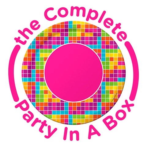 Get Nerdy Party in a Box