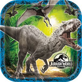 Jurassic World)