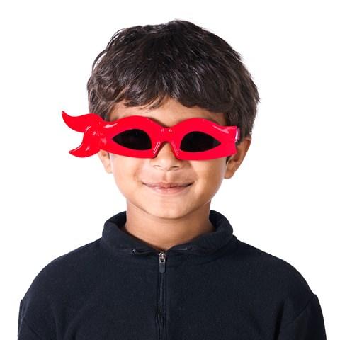 Teenage Mutant Ninja Turtles Raphael Bandana Sun-Staches