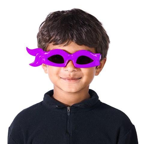 Teenage Mutant Ninja Turtles Donatello Bandana Sun-Staches