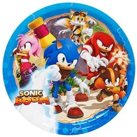 Sonic Boom)