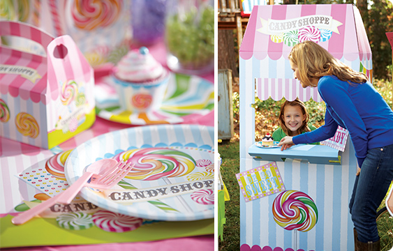 Candy Shoppe Lifestyle Photos