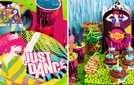 Just Dance Lifestyle Photos