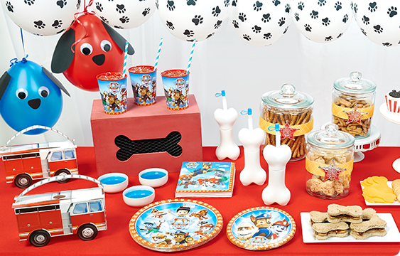 PAW Patrol Party Supplies BirthdayExpresscom