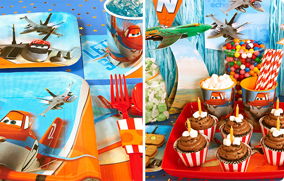 Disney Planes Lifestyle Photos