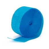 Aqua Blue (Turquoise) Crepe Paper