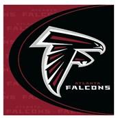 Atlanta Falcons Lunch Napkins