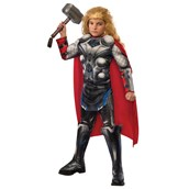 Avengers 2 - Age of Ultron: Deluxe Kids Thor Costume