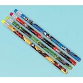 Avengers Assemble Pencils (12)