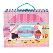 Bakery Activity Book