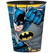 Batman 16 oz. Plastic Cup