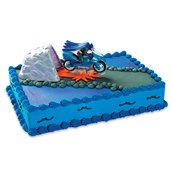 Batman Cake Topper