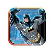Batman Dessert Plates (8)