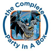 Batman Party in a Box