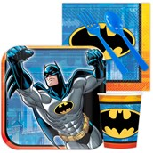 Batman Snack Party Pack