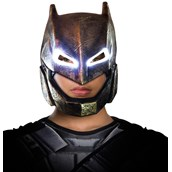 Batman v Superman: Dawn of Justice - Batman Child Armored Light Up Mask