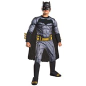 Batman v Superman: Dawn of Justice - Deluxe Kids Batman Costume