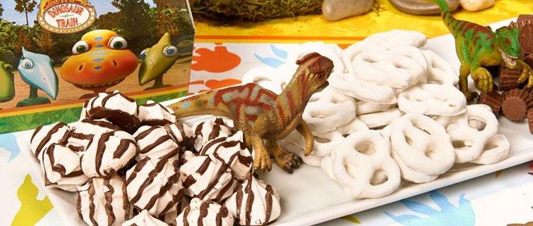 dinosaur train party supplies | birthdayexpress, Birthday invitations