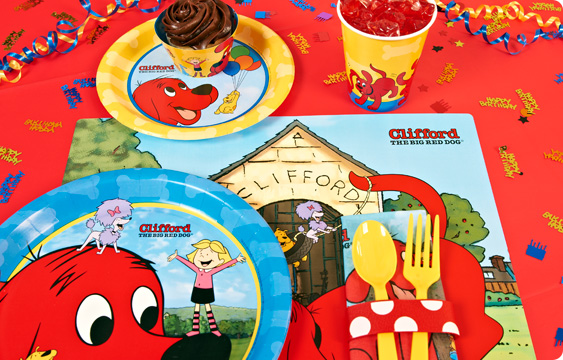 Clifford Lifestyle Photos