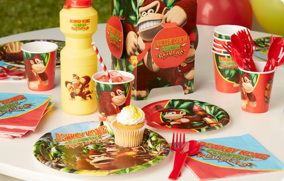 Donkey Kong Lifestyle Photos