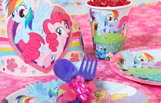 My Little Pony Friendship Magic Lifestyle Photos