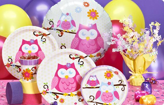 Owl Blossom Lifestyle Photos