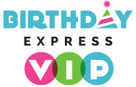 Birthday Express VIP