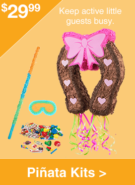 Pinata Kits - Starting at $29.99