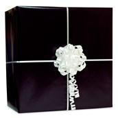 Black Gift Wrap Kit