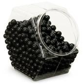 Black Sixlets Candy