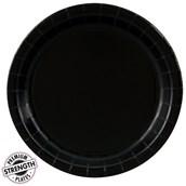 Dinner Plate - Black