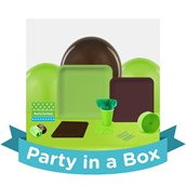 Block Miner Party in a Box