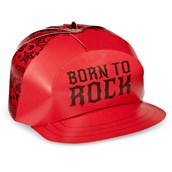 Born to Rock Trucker Hats
