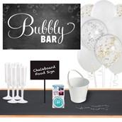 Bubbly Bar Kit