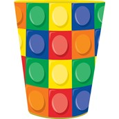 Building Block Party Favor Cup