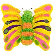 "Butterfly 21"" Pinata"