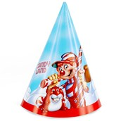 CandyLand Cone Hats