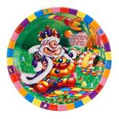 CandyLand Dinner Plates