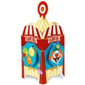 Carnival Games Centerpiece